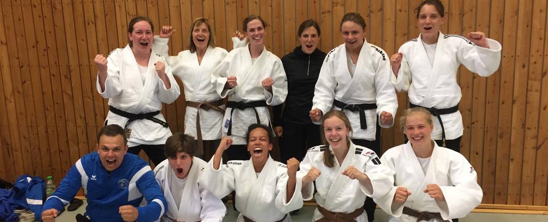 Unser Frauenteam