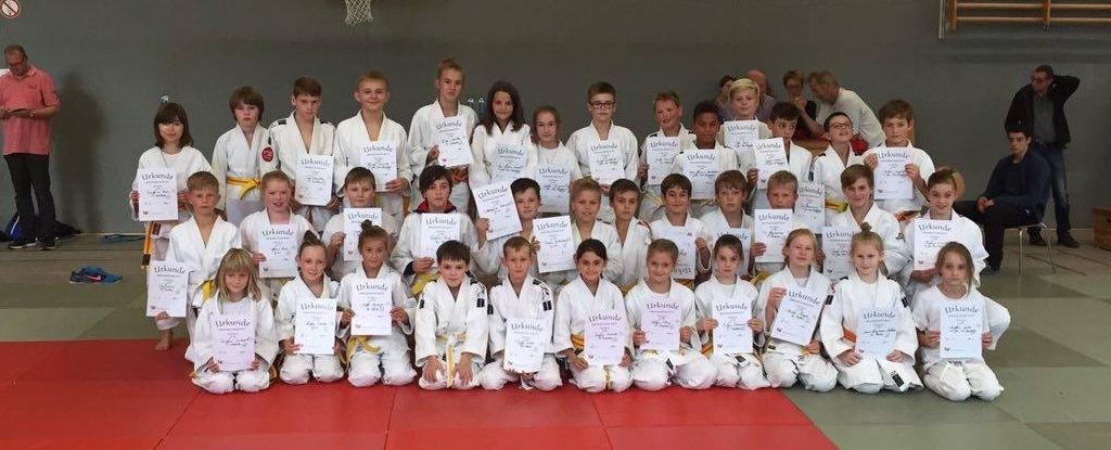 Kreiseinzelmeisterschaften u10 und u13