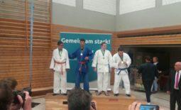 westdeutsche G-Judo Meisterschaften