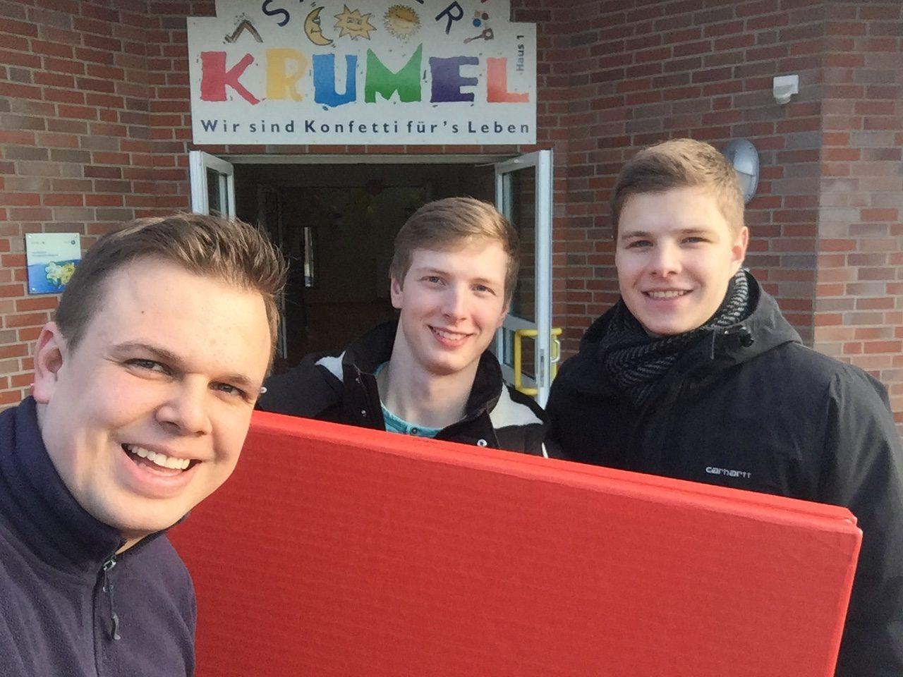 u6 im Sälzer Krümel