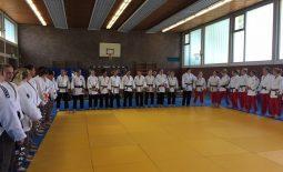 Zweiter Kampftag Oberliga Frauen