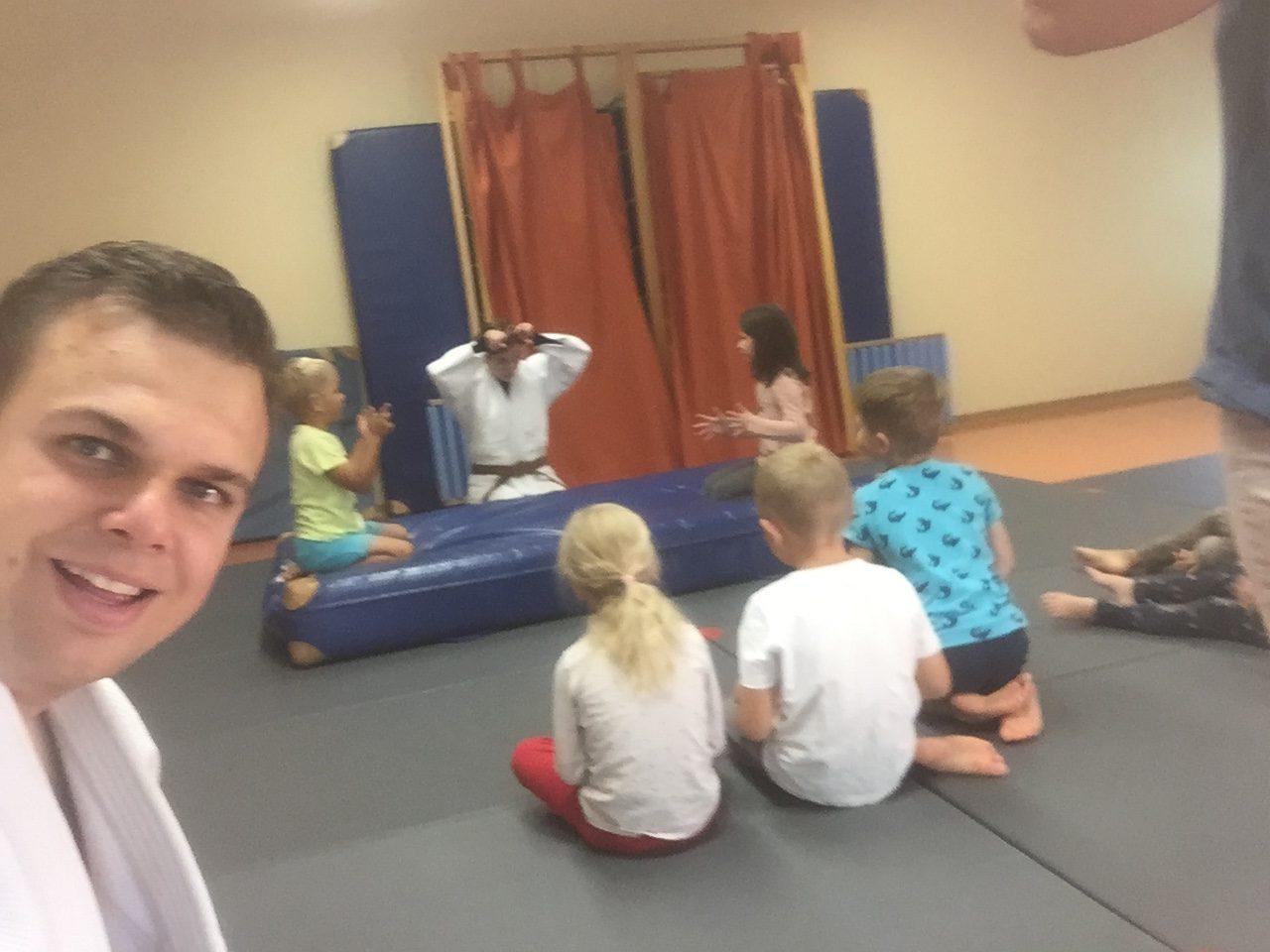 5. Kindergarten Aktionswoche