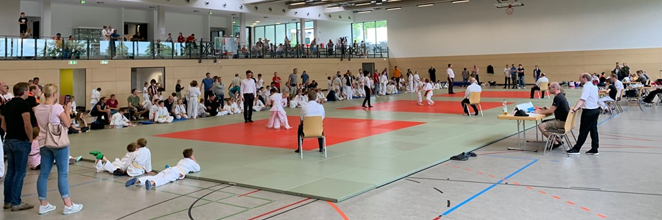 2. Kreispokalturnier in Borchen
