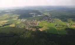 Pfingstlager in Bleiwäsche