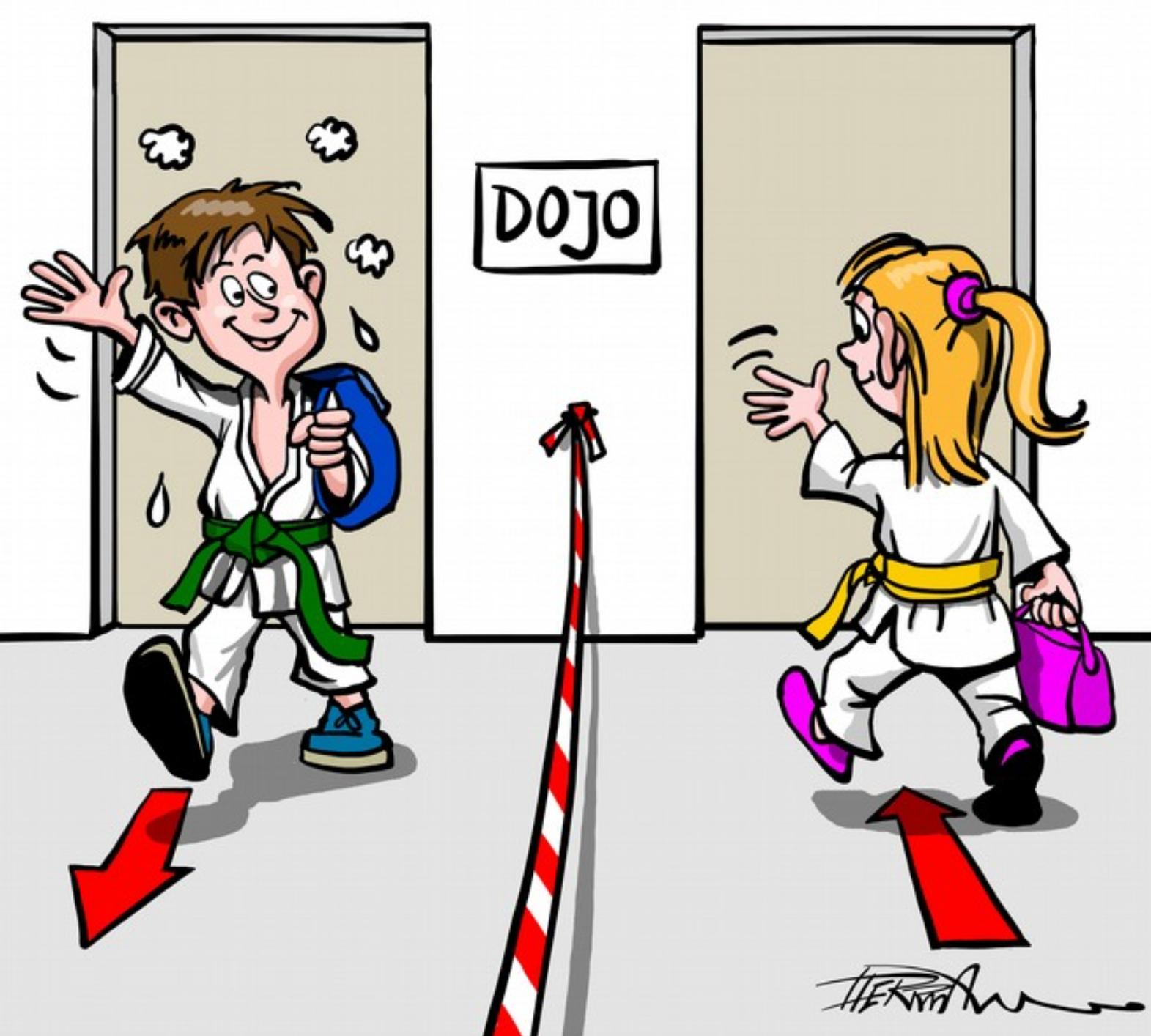 Judo mit Corona, wie gehts weiter?