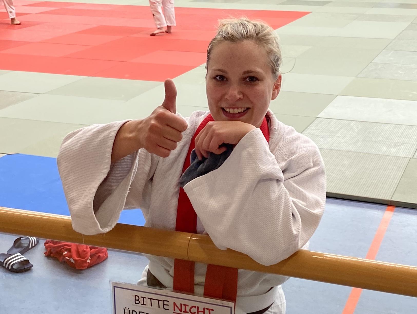 Verena Aßmuth feiert historischen Erfolg!
